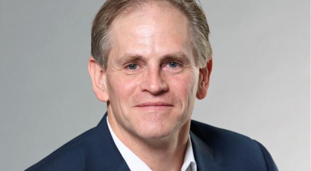 Jürgen von Hollen odchodzi z zarządu Universal Robots