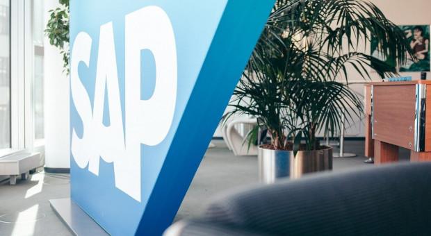 SAP otworzy centrum rozwojowe IT w Gliwicach. zatrudni 50 osób