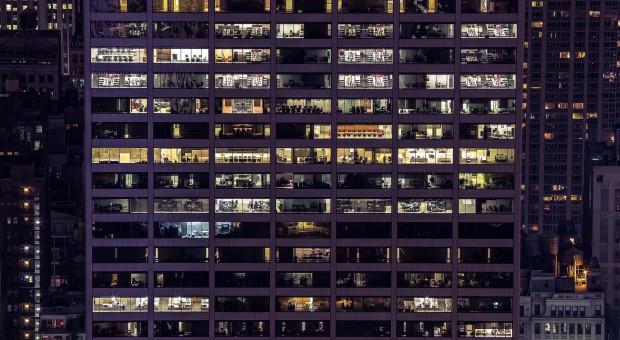 W pięć lat pięciokrotny wzrost liczby elastycznych biur w Polsce. Stolica liderem
