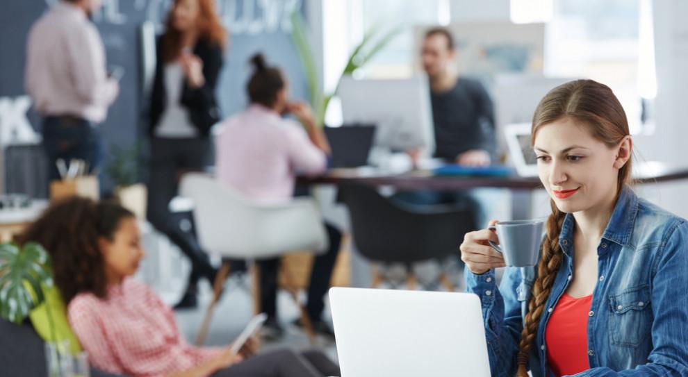 Czy warto pracować podczas studiów? Adam Łącki, Krzysztof Krystowski są o tym przekonani