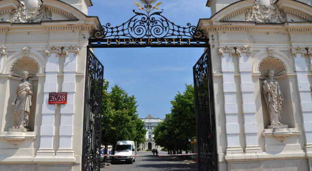 Zgłoszono naruszenie danych osobowych na Uniwersytecie Warszawskim