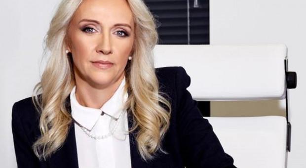 Iwona Szmitkowska na prestiżowej liście SIA. Doceniona za wkład w rozwój HR