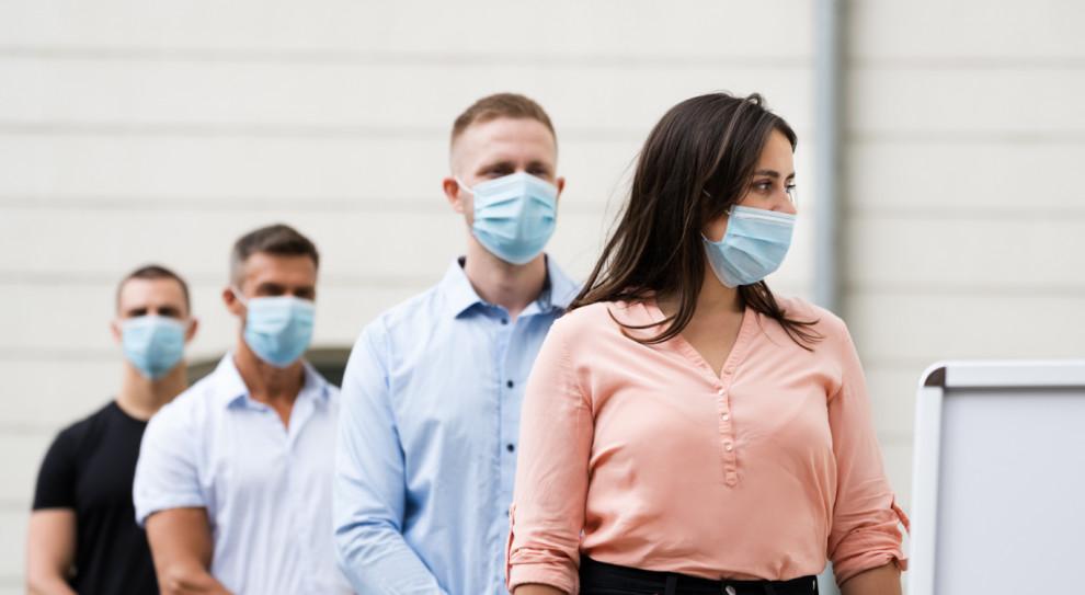 Bezrobocie w październiku. Drugiej fali pandemii jeszcze nie widać w statystykach