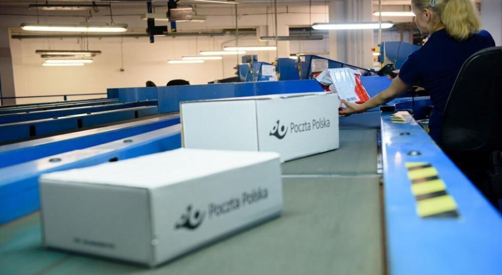 Poczta Polska zatrudniła ponad tysiąc pracowników sezonowych i szuka kolejnych