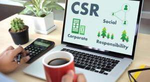 Najnowszy raport o CSR. 40-procentowy wzrost działań