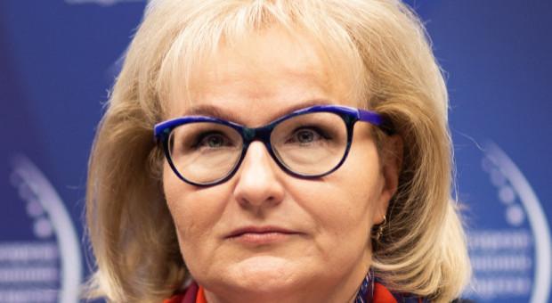 Iwona Gajdzik-Szot prezesem JSW Koks
