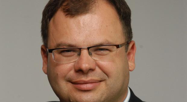 Piotr Samson wiceprzewodniczącym Tymczasowej Rady Eurocontrol