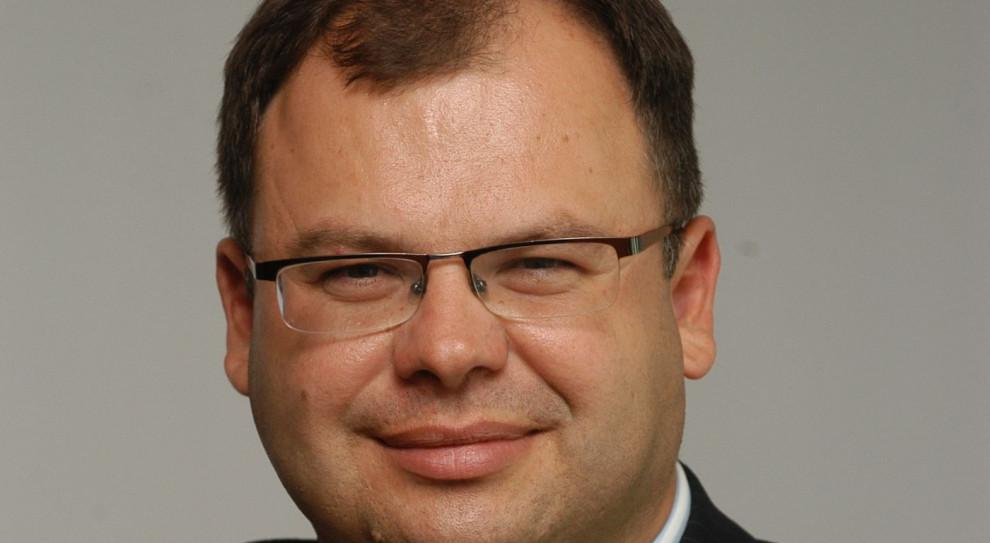 Piotr Samson ponownie wiceprzewodniczącym Tymczasowej Rady Eurocontrol