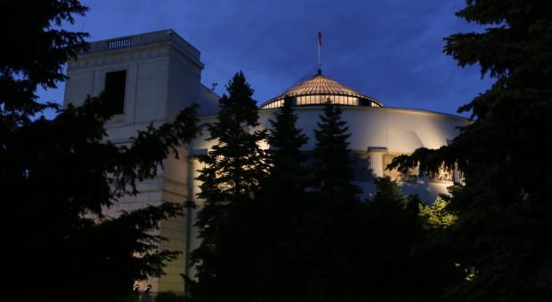 Sejm zajmie się projektem w sprawie zatrudnienia medyków spoza UE