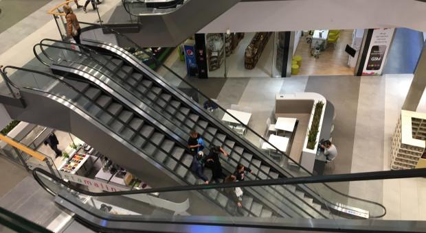 Sklepy w galeriach i parkach handlowych ponownie otwarte