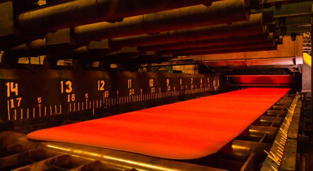 Podwyżki dla załogi Walcowni Metali Nieżelaznych Łabędy