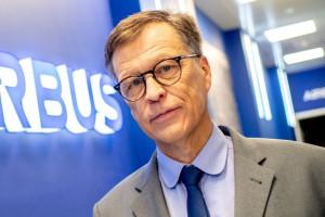 Johannes von Thadden prezesem Airbus Poland