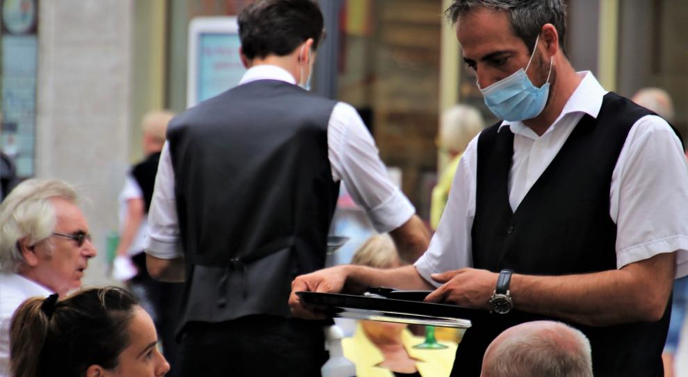 Gastronomia długo nie podniesie się po pandemii