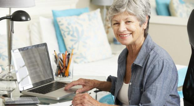 Do zdobycia granty na wsparcie aktywności zawodowej osób 50+