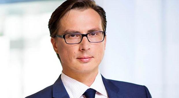 Michał Kościanek dyrektorem zarządzającym Europejskim Centrum TMF  w Katowicach
