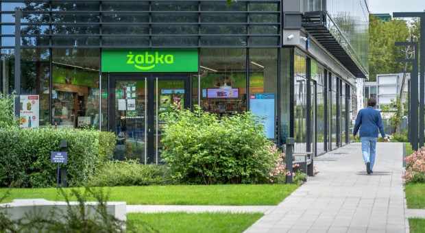 Zakupy w Żabce benefitem dla pracowników