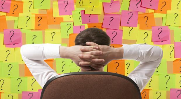 Badanie: Małe firmy przestały planować i działają z dnia na dzień. Przez pandemię