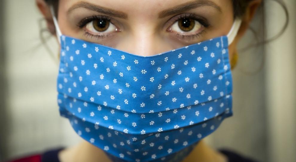 Pandemia COVID-19 pobudziła kreatywność. Chyba że jesteś kobietą