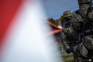 Nowi żołnierze w szeregach 12 Wielkopolskiej Brygady Obrony Terytorialnej