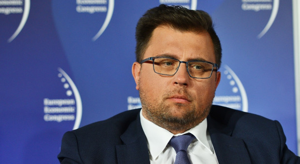 Filip Grzegorczyk nowym wiceprezesem Grupy Azoty