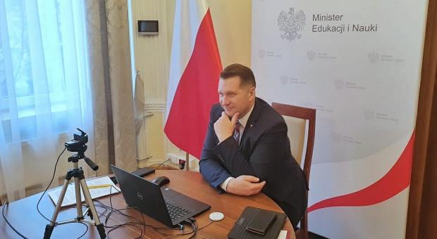 Minister przedstawi szczegóły pakietu wolnościowego dla uczelni
