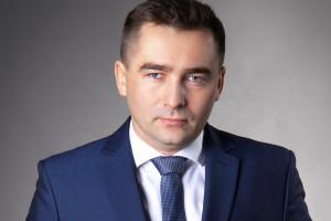 Paweł Kurtasz wiceprezesem WSSE Invest-Park