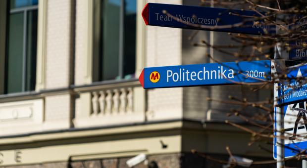 Politechnika Warszawska najlepszą uczelnią w krajach nowej Europy