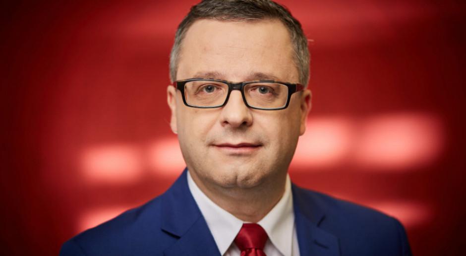Piotr Rybicki, członek zespołu eksperckiego do spraw zwiększenia efektywności rad nadzorczych Komisji do spraw Reformy Nadzoru Właścicielskiego przy Ministerstwie Aktywów Państwowych (Fot. mat. pras.)
