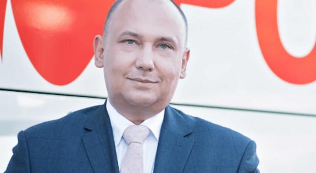 Maciej Acedański zrezygnował z funkcji prezesa Polonusa