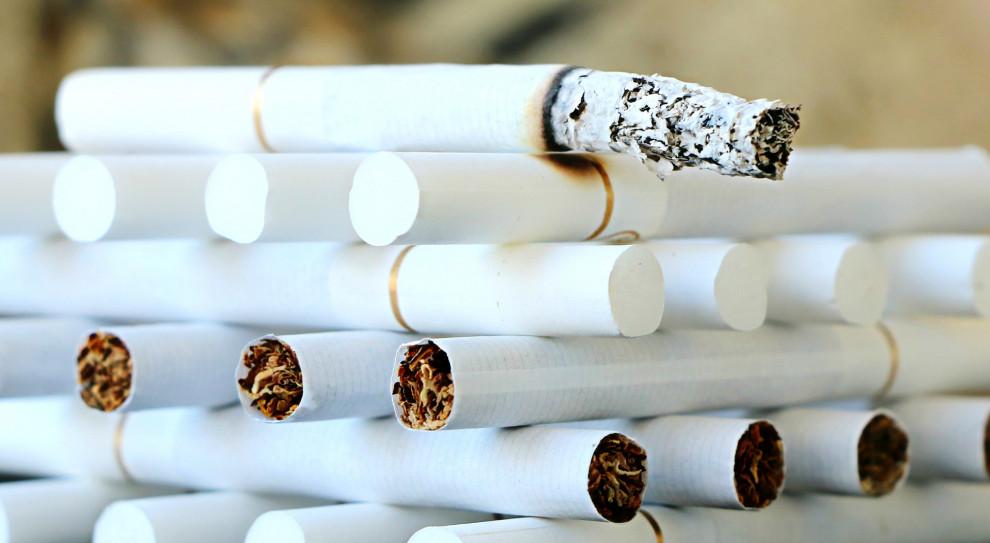 Niemal 35 000 pracowników podjęło próbę rzucenia palenia. Także biernego