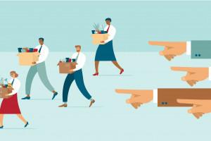 Zwalniasz pracownika - rób to z głową i zgodnie z zasadami
