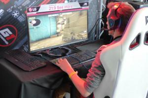 Pracownicy gamingu poszukiwani. Ofert coraz więcej