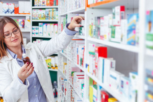 """Ustawa o zawodzie farmaceuty. """"Kompromis był blisko"""""""