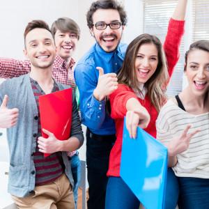 Do Polski trafi 160 mln euro z programu Erasmus Plus