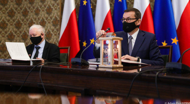 """Rząd: próg dochodowy świadczenia """"500 plus dla niesamodzielnych"""" będzie podwyższony do 1750 zł"""
