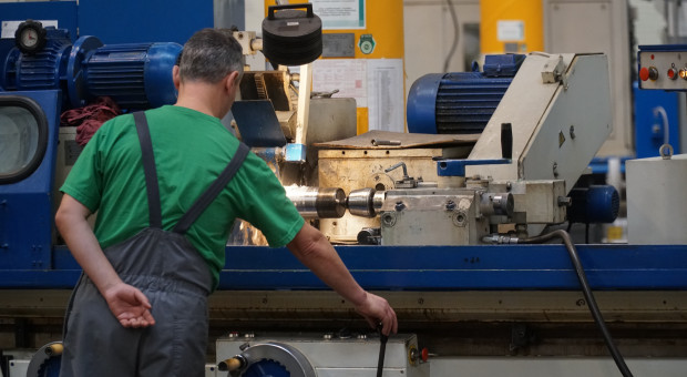 Polska z jednym z najniższych wskaźników wolnych miejsc pracy