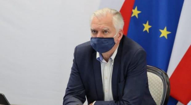 Do końca maja cała polska gospodarka może zostać uwolniona