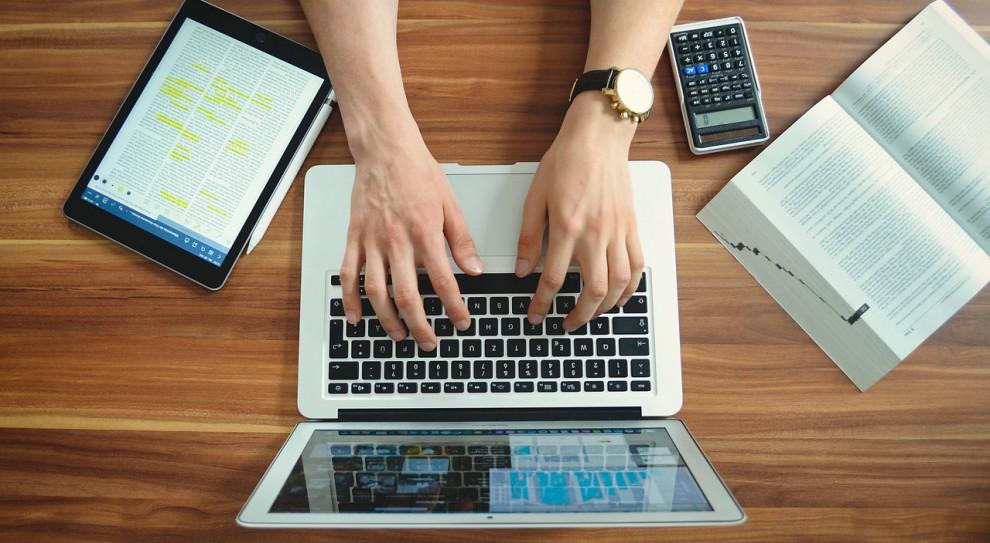 Polscy przedsiębiorcy przenieśli się do internetu