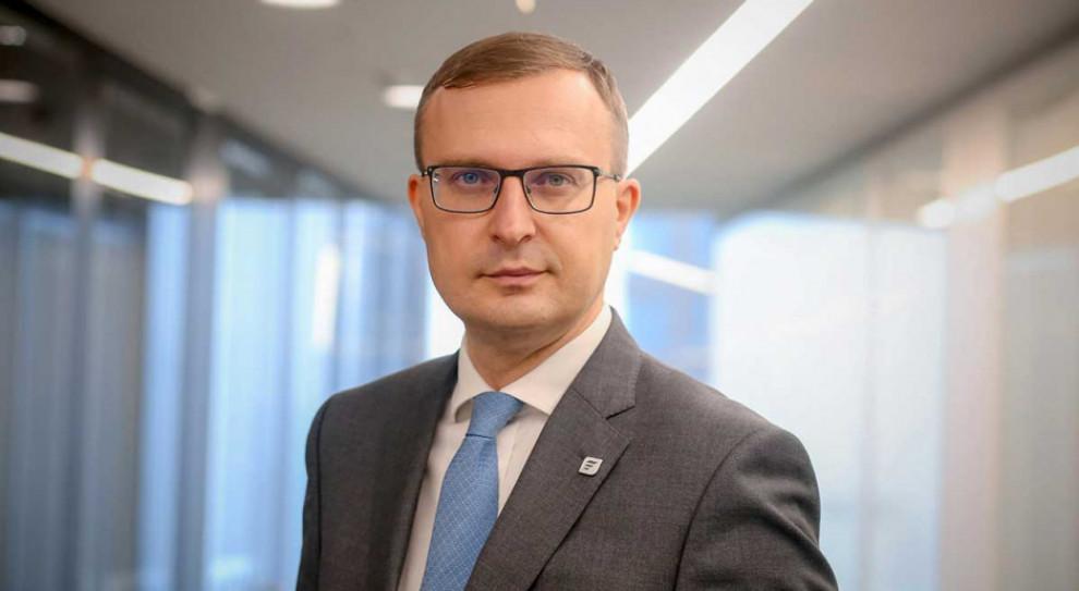Paweł Borys (fot. NP)