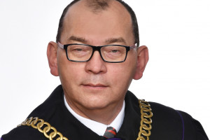 Sędzia Przemysław Radzik obejmie stanowisko wiceprezesa Sądu Okręgowego w Warszawie
