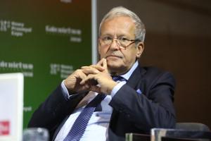 Janusz Steinhoff zrezygnował z funkcji przewodniczącego Rady KIG