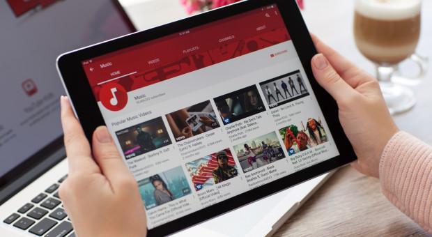 Dziewięciolatek najlepiej zarabiającą gwiazdą YouTube