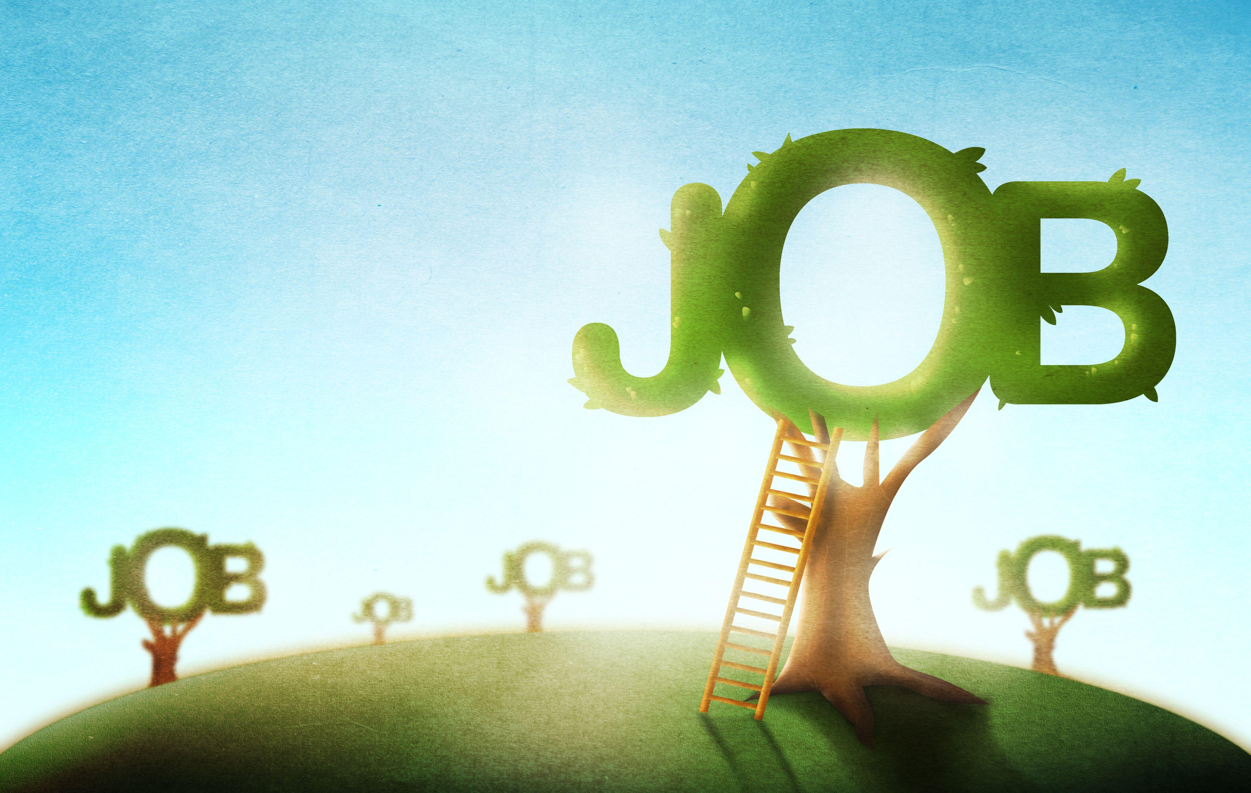 W czasie pandemii mniej osób decyduje się na zmianę pracy (Fot. Shutterstock)