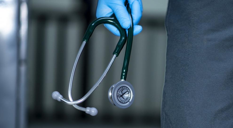 Służba zdrowia apeluje do prezydenta o niepodpisywanie ustawy o kadrach