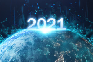 Cyfrowa transformacja. 15 menedżerów o trendach w 2021 roku