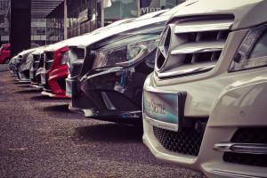 Co czwarta firma planuje zakup auta
