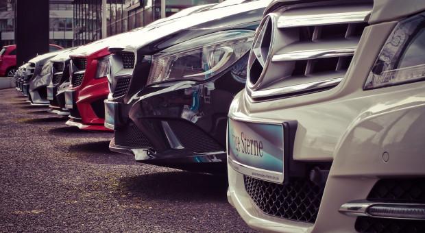 Badanie: Co czwarta firma planuje zakup auta