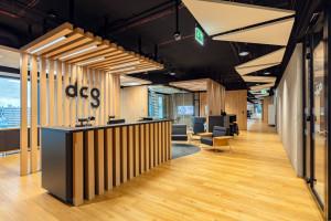 Pracownicy Diverse CG wprowadzili się do nowego biura
