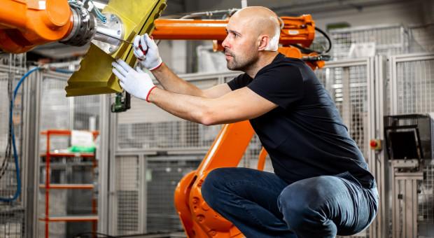 Robotyzacja może znacząco wpłynąć na polski rynek pracy w 2021 roku