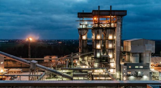 Chemiczny koncern wspiera WOŚP